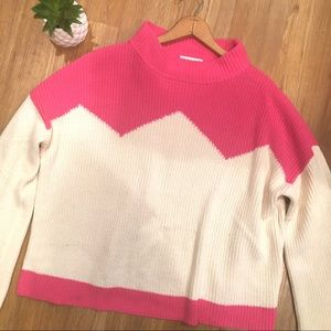 J. Crew The Reeds Slouchy Oversized Sweater XXL